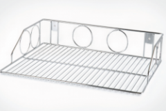 ONE LAYER MICRO OVEN STAND