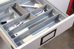 SCOOP LL'S CUTLERY TRAY