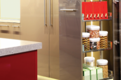 PANTRY PULL-OUT HSA ROTARY