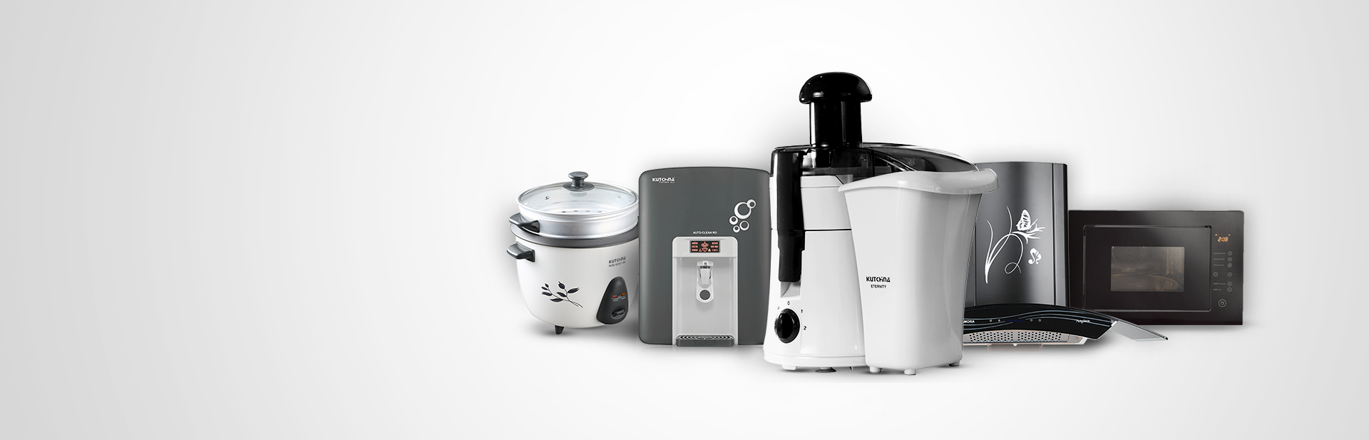 kitchen appliances brands in india