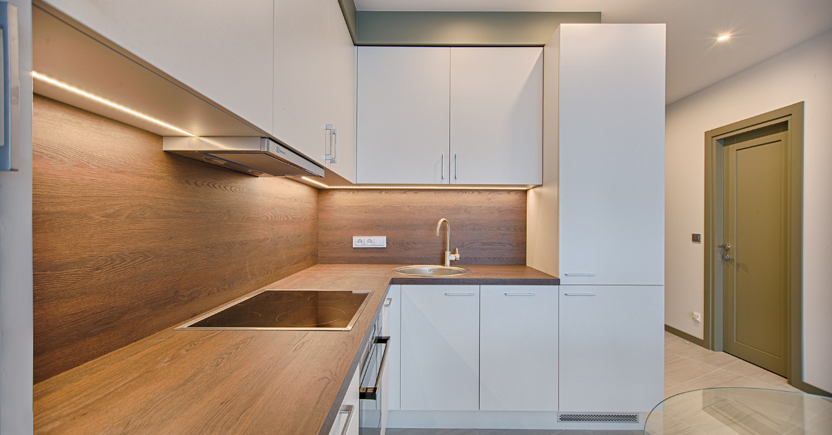 Mistakes To Avoid When Getting Your Modular Kitchen Designed Kutchina Solutions