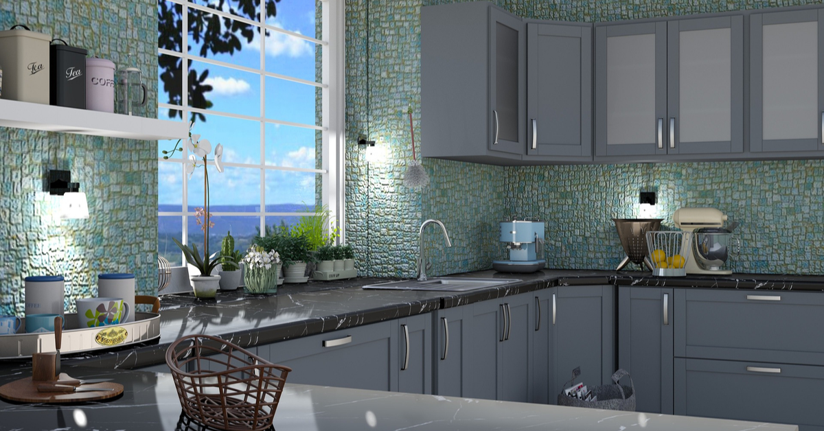8 Kitchen Colour Combinations That Are Timeless Kutchina Solutions