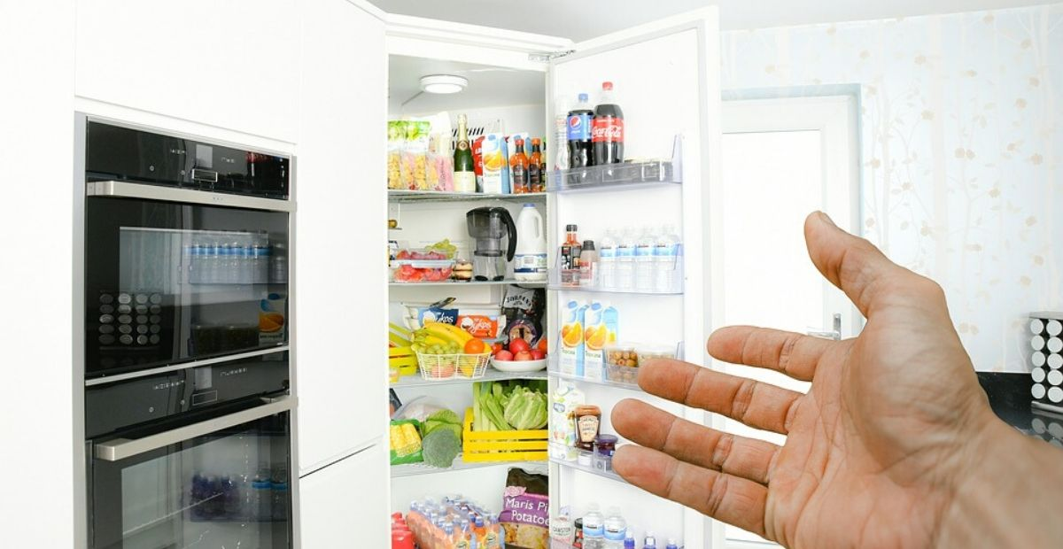 Avoid over-purchasing food