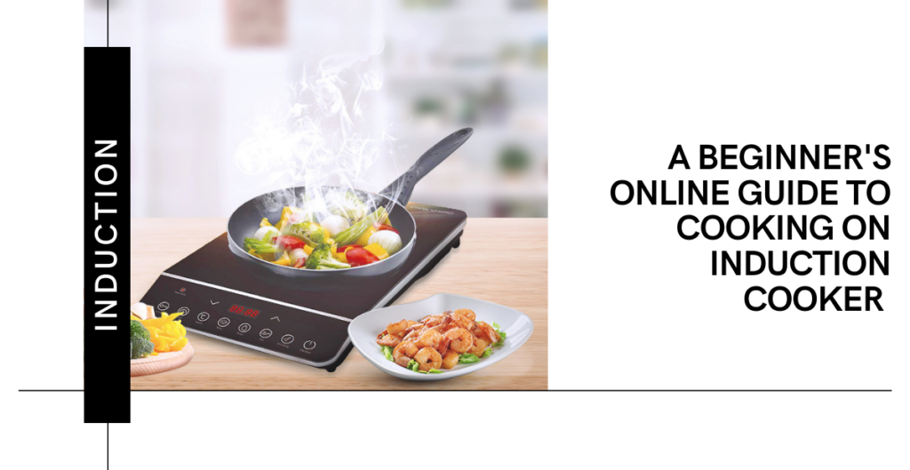 buy induction cooktop